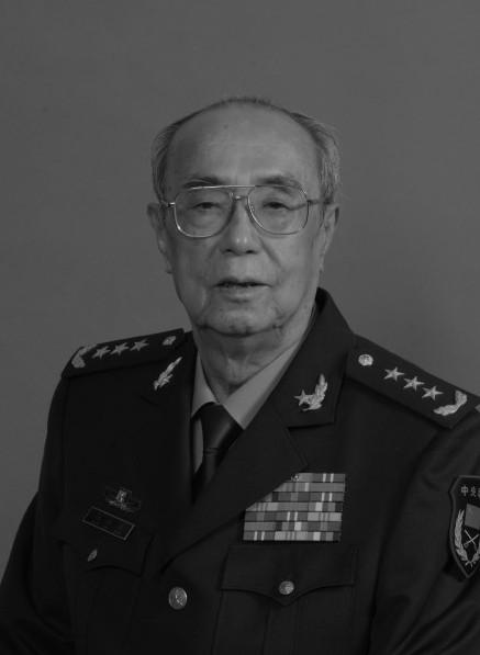 杨尚昆之弟杨白冰病逝 曾任中央军委秘书长(图)