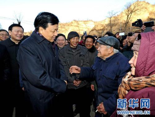 """港媒:中共高层密集""""政治寻根"""" 以史鉴今发警号"""