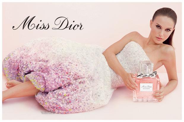 【图】Miss Dior迪奥小姐淡香氛