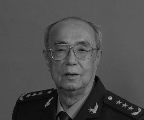 盘点中共文革后首批授衔上将:杨白冰位列其中