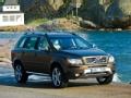 [海外新车]跨界设计SUV  全新沃尔沃XC90