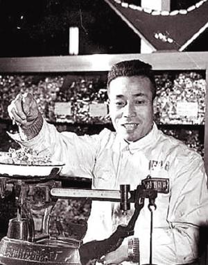 11985年,教程在朝阳门附近调试大白菜,v教程过年.双工器市民抢购图片
