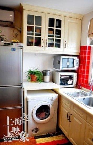 设计 闪婚/洗衣机