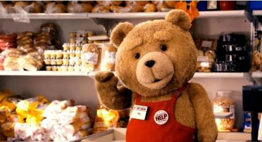 泰迪/《泰迪熊》剧照