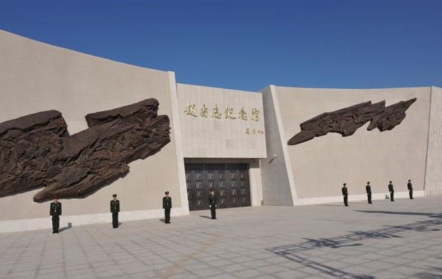 中国抗日留念馆观后感_北京的抗日好汉留念馆_抗日好汉留念馆观后感