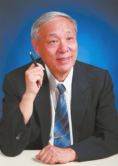 王小谟:开拓中国预警机事业(图)
