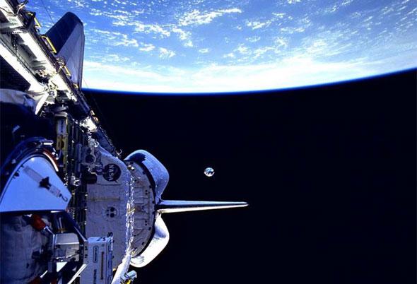 中国的反卫星试验结束了太空长期受制于美俄的历史。