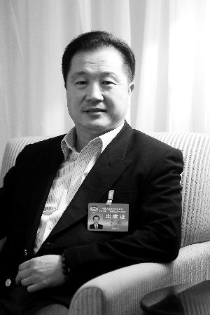 于凯委员首席摄影记者 蔡代征/摄