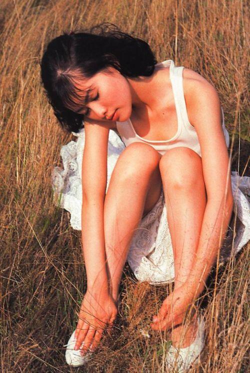 [转载] 筱山纪信关于青春的影像:少女的欲望