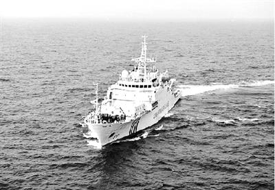 综合日本媒体报道,日本海上保安厅第11管区保安本部(冲绳县那霸市)发表的消息说,当地时间21日上午7时许,中国国家海洋局所属3艘海监船进入钓鱼岛附近12海里内海域。