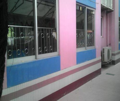 广州市天河区东圃幼儿园强收赞助费后大装修遭质疑()