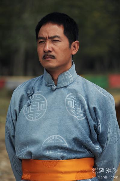 郭晓冬《西藏秘密》剧照
