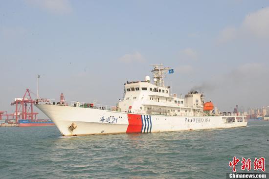 海南海事部门今年将启动三沙海事局正常运作