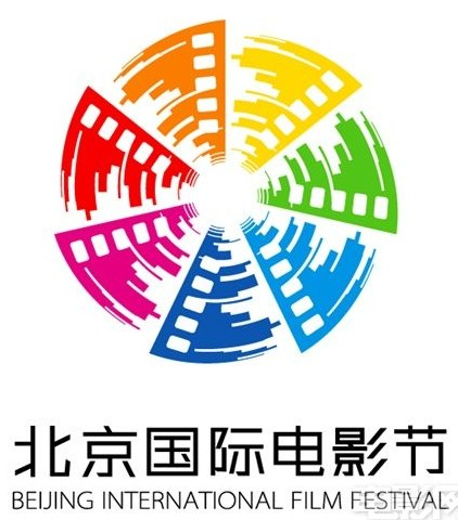 北京国际电影节标志