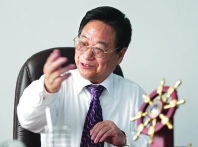 盘点那些爱读毛选的中国企业家