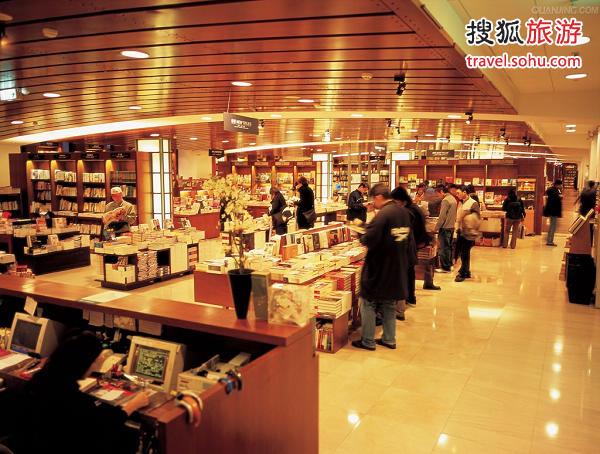 北京将出现本土24小时书店