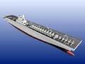 聚焦外媒热议中国新型两栖攻击舰