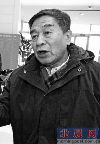 王维平代表