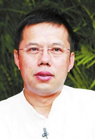 陆杰华 市人大代表、北京大学社会学系教授