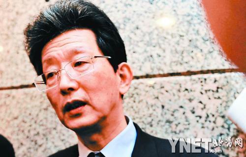 市人大代表、副市长张工就改善北京空气质量透露