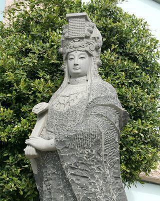 [转载] 台湾保钓 妈祖神像知多少