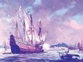 中国的海之捍卫中国东沙岛