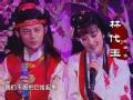 """《百变大咖秀》片花 谢娜变身娇艳林黛玉 与何炅版贾宝玉回""""红楼"""""""