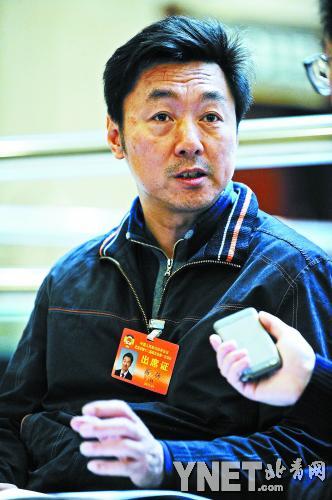 对话人:市政协委员、北京市城市规划设计研究院副总工程师 高扬