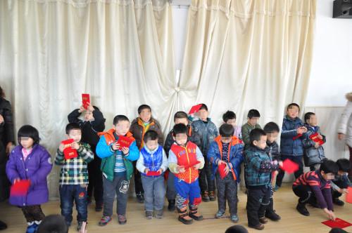 青岛最大自闭症学校以琳236名星儿喜获证书