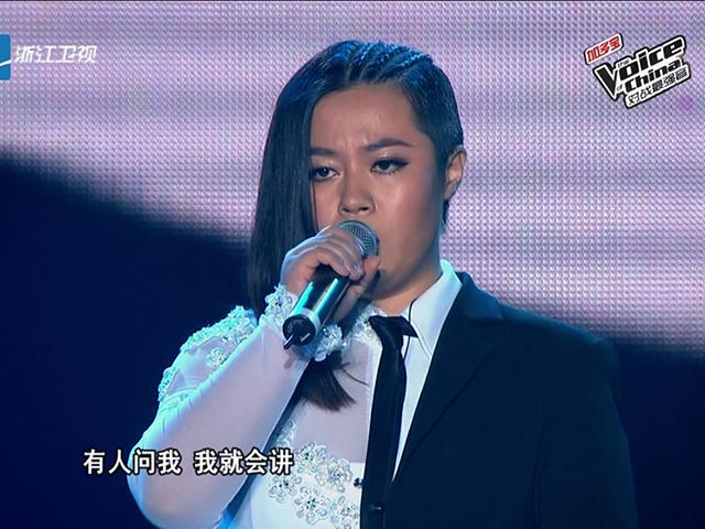 《中国好声音对战最强音》广州站