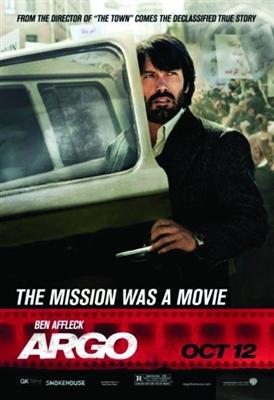 在电影里 门德兹是美国中情局技术服务部门的主管