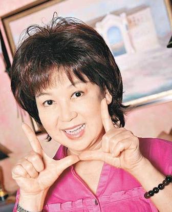摸着她的大咪咪_59岁TVB女星向男星邀床戏:可驱风去湿除寒痰-搜狐娱乐