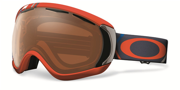 oakley gascan fire iridium  plaid neon fire