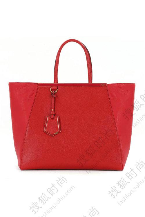 红色包包添好运-搜狐女人