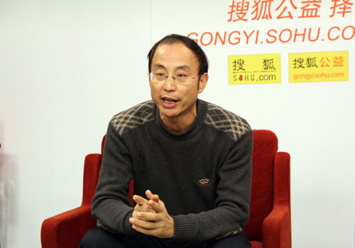 北京师范大学社会发展与公共政策学院 教授 陶传进