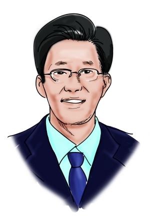 瘦高个,戴着眼镜,步履匆匆,见人总是笑,这是许多记者对副市长张工的印象。