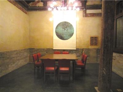 两市级文保寺庙成高档餐饮会所