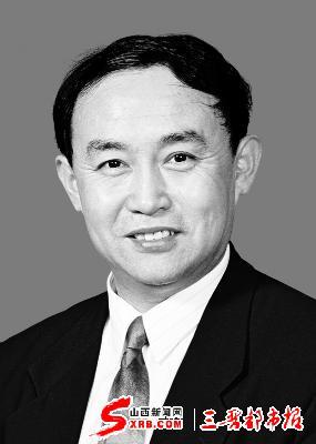 山西省政协换届 薛延忠当选主席(图)