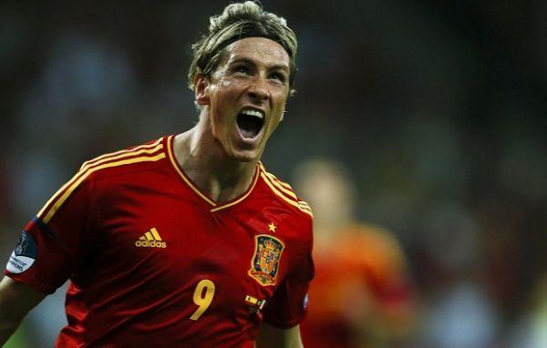 西班牙4-0意大利