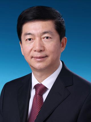骆惠宁(资料图)