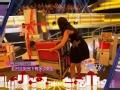 《芝麻开门》20130129预告 淑女变身下山猛虎