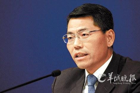 湛江市市长王中丙
