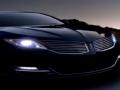 新车广告:炫目科幻 2013年林肯创意广告