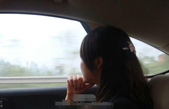 媒体公布赵红霞真实照片