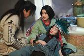 《十二生肖传奇》演纯爱 李艳发表最后告白