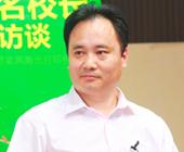 专访: 芳草地国际学校校长刘飞