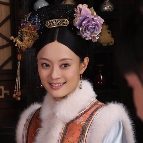 21岁的张娜拉, 红豆女之恋 剧照