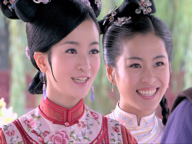 倾城绝恋第25集