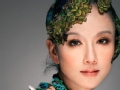 《春晚幕后系列》之杨丽萍 把孔雀炼成灵魂的女人