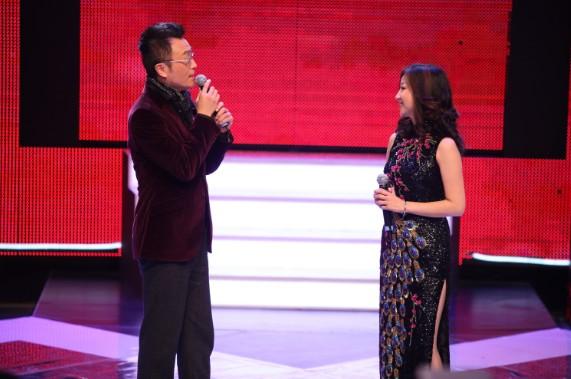 主持人大賽:朝暉,張靜沄:比賽or演唱會?-搜狐蘇州
